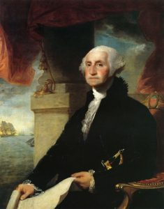 George Washington's Thanksgiving Proclamation