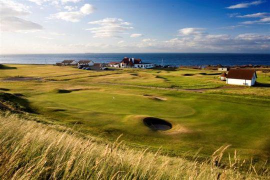 Dunbar Golf Club2