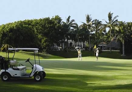 VV Golf LR