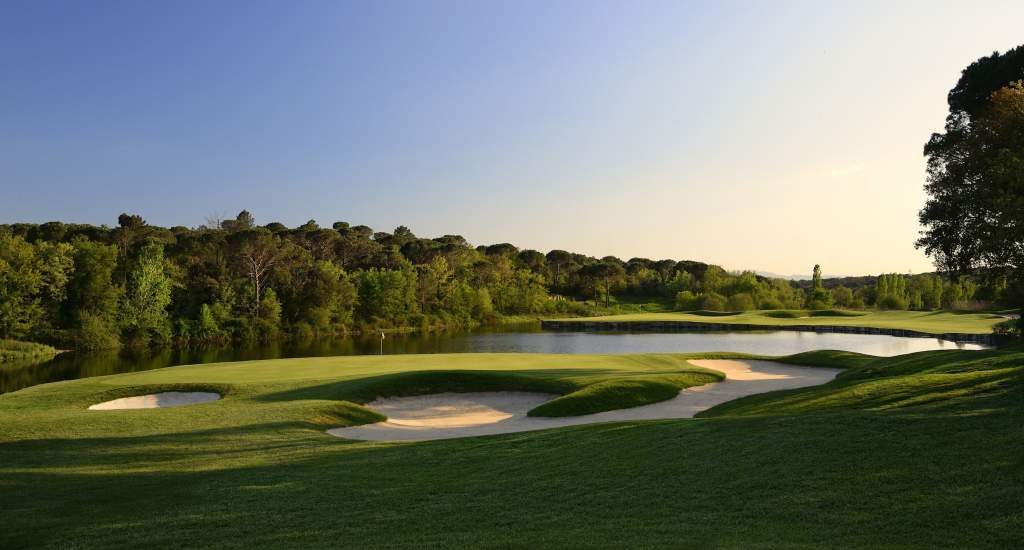 PGA Catalunya Resort - Stadium Course - Hole 11
