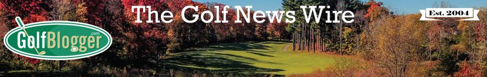 Golf Newswire