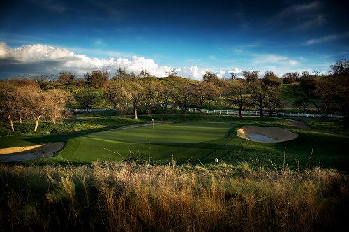 ARCIS GOLF ACQUIRES TPC VALENCIA