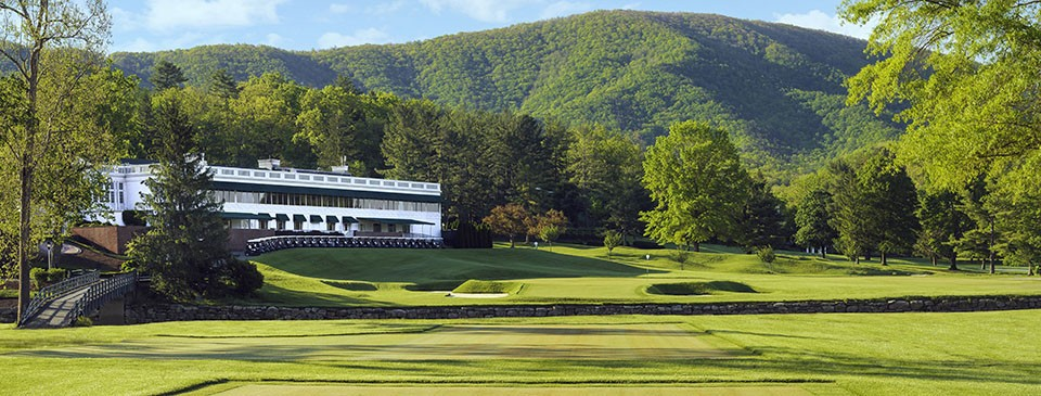 The Old White TPC tees off with 105th season of golf