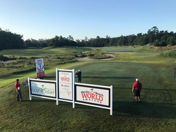 PlayGolfMyrtleBeach.com World Amateur Handicap Championship Now Accepting Entries