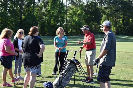 """67e94b5966 Project Golf Expands Its """"Introduction To Golf Series"""""""